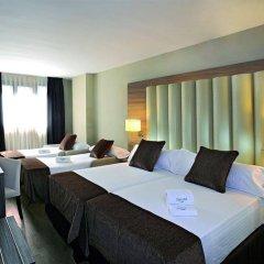 Sercotel Gran Hotel Luna de Granada комната для гостей фото 4