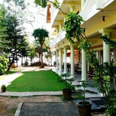 Отель Time n Tide Beach Resort фото 10