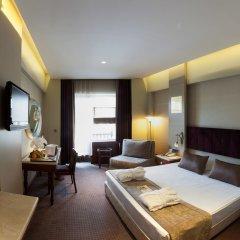 Kervansaray Thermal-Convention Center & Spa Турция, Бурса - отзывы, цены и фото номеров - забронировать отель Kervansaray Thermal-Convention Center & Spa онлайн комната для гостей