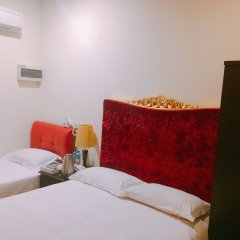 Отель Jinshan Сингапур комната для гостей