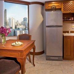 Отель Solitaire Bangkok Sukhumvit 11 в номере