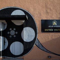 Отель Oscar Hotel by Atlas Studios Марокко, Уарзазат - отзывы, цены и фото номеров - забронировать отель Oscar Hotel by Atlas Studios онлайн интерьер отеля фото 2