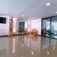Отель Grandprapa Place Таиланд, Бангкок - отзывы, цены и фото номеров - забронировать отель Grandprapa Place онлайн помещение для мероприятий фото 2