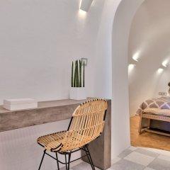 Отель Namaste Suites by Caldera Houses Греция, Остров Санторини - отзывы, цены и фото номеров - забронировать отель Namaste Suites by Caldera Houses онлайн удобства в номере