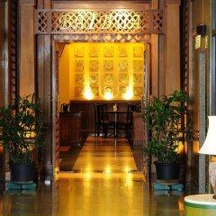 Golden Beach Hotel Pattaya интерьер отеля