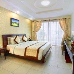 Отель Sunny Hotel Вьетнам, Нячанг - 9 отзывов об отеле, цены и фото номеров - забронировать отель Sunny Hotel онлайн комната для гостей фото 5