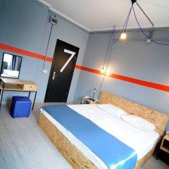 Отель Taksim Safe House в номере