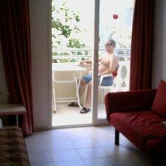 Family Apart Турция, Мармарис - 3 отзыва об отеле, цены и фото номеров - забронировать отель Family Apart онлайн комната для гостей фото 4