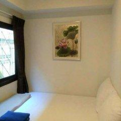 The Lucky Kata Hostel комната для гостей фото 4