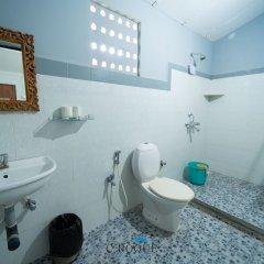 C'Roque Beach Resort in South Goa, India from 77$, photos, reviews - zenhotels.com bathroom