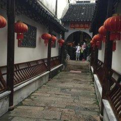 Отель Shantang Inn - Suzhou фото 14