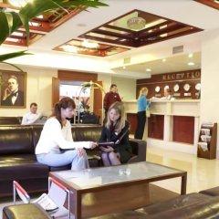 Шаляпин Палас Отель интерьер отеля фото 2