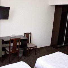 Гостиница Галактика в Тюмени 1 отзыв об отеле, цены и фото номеров - забронировать гостиницу Галактика онлайн Тюмень удобства в номере