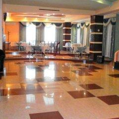 Гостиничный комплекс Элитуют Бердянск интерьер отеля фото 3