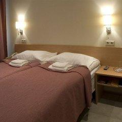 Отель Toss Hotel Латвия, Рига - 11 отзывов об отеле, цены и фото номеров - забронировать отель Toss Hotel онлайн комната для гостей фото 5