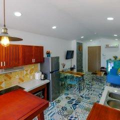 Апартаменты Sunrise Hon Chong Ocean View Apartment Нячанг спа