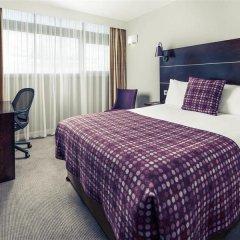 Mercure Manchester Piccadilly Hotel комната для гостей фото 2