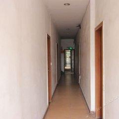 Dongcheng Hostel интерьер отеля фото 2