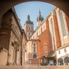 Отель Novotel Kraków City West фото 8
