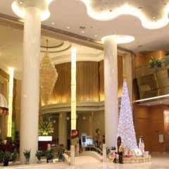 Grand Metropark Hotel Suzhou фото 2
