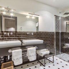 Отель Blanc Boutique Hotel Мальта, Слима - отзывы, цены и фото номеров - забронировать отель Blanc Boutique Hotel онлайн ванная фото 2