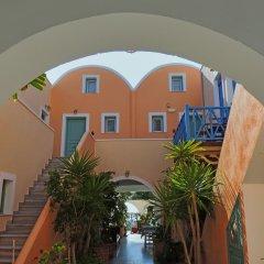 Отель Sea Side Beach Hotel Греция, Остров Санторини - отзывы, цены и фото номеров - забронировать отель Sea Side Beach Hotel онлайн фото 2