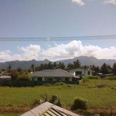 Отель Island Accommodation Nadi Фиджи, Вити-Леву - отзывы, цены и фото номеров - забронировать отель Island Accommodation Nadi онлайн балкон