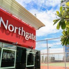 Отель Northgate Ratchayothin городской автобус