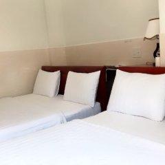 Nam Phuong Hotel комната для гостей фото 3