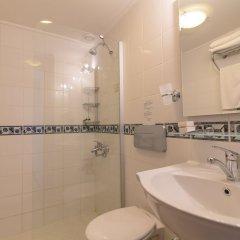 Oasis Hotel Турция, Калкан - отзывы, цены и фото номеров - забронировать отель Oasis Hotel онлайн ванная