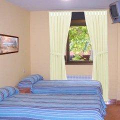 Отель Hostal San Marcos II комната для гостей фото 3