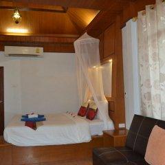 Отель Rasa Sayang Resort Ланта спа