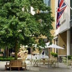 Ham Yard Hotel, Firmdale Hotels фото 2