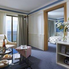 Отель Aldemar Amilia Mare комната для гостей фото 5