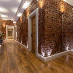Апартаменты Manchester Arena Apartments спа