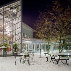 Отель BEST WESTERN Hotel Jagersro Швеция, Мальме - отзывы, цены и фото номеров - забронировать отель BEST WESTERN Hotel Jagersro онлайн фото 3