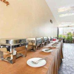 Отель Bally Suite Silom Бангкок помещение для мероприятий фото 2