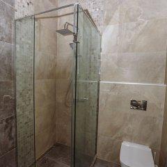 Апартаменты Hosthub - 2BR Super view Apartment Тбилиси ванная