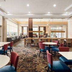Отель Residence Inn Chattanooga Near Hamilton Place гостиничный бар