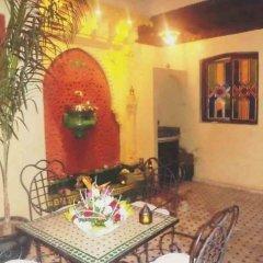 Отель Riad Boutouil в номере