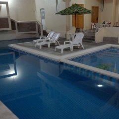 Отель Zihua Express Сиуатанехо бассейн фото 2