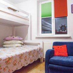 Гостиница Hostel Cherdak в Калининграде отзывы, цены и фото номеров - забронировать гостиницу Hostel Cherdak онлайн Калининград комната для гостей фото 3
