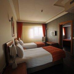 Emin Kocak Hotel комната для гостей фото 5