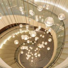 Sheraton Grand Hotel, Dubai интерьер отеля