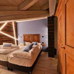 Отель Maison Bionaz Ski & Sport Аоста детские мероприятия фото 2