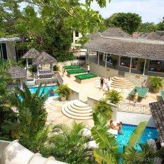 Отель Hedonism II All Inclusive Resort бассейн фото 2