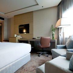 Отель Graceland Bangkok Residence Бангкок комната для гостей фото 4