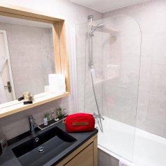 Hotel Cristal & Spa ванная