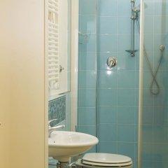 Отель Casa Stella di Mare Потенца-Пичена ванная фото 2