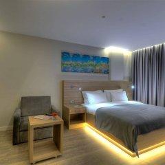 Отель Endless Suites Taksim комната для гостей фото 3